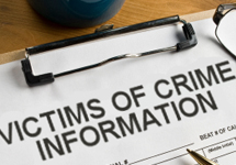 VictimsOfCrime - Crime Victim Assistance Application Form