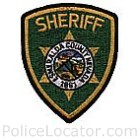 Esmeralda County Sheriff's Patch