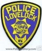 Lovelock Police Department